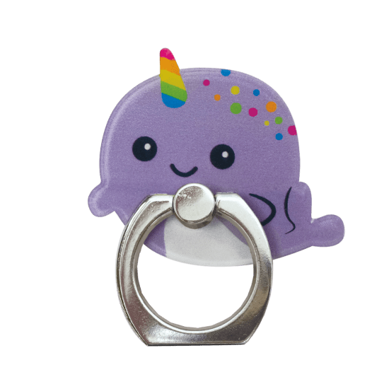 Picture of Narwhal Phone Ring