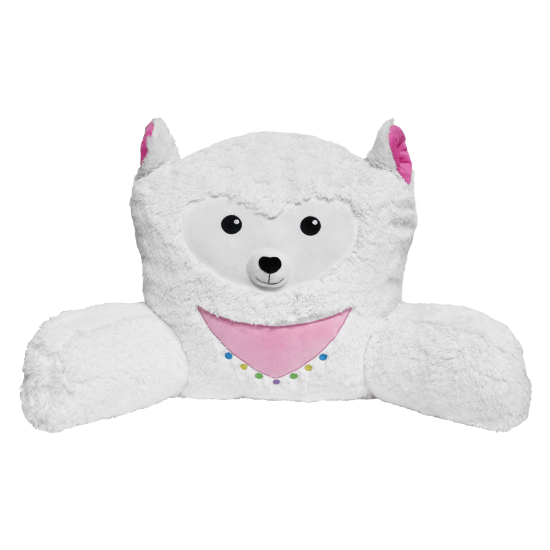 Picture of Llama Furry Lounge Pillow