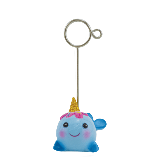 Picture of Narwhal Photo Holder