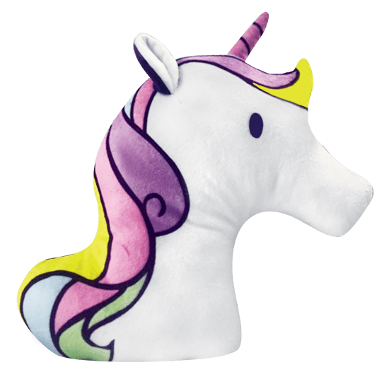 Picture of Unicorn Slow Rise Pillow
