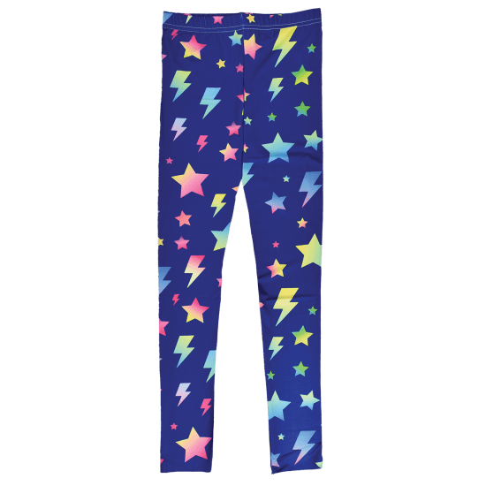 Picture of Stars and Lightning Leggings