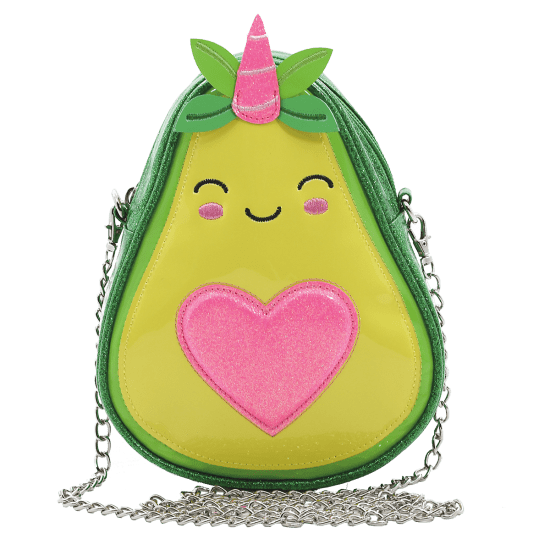 Picture of Avocado Crossbody Bag