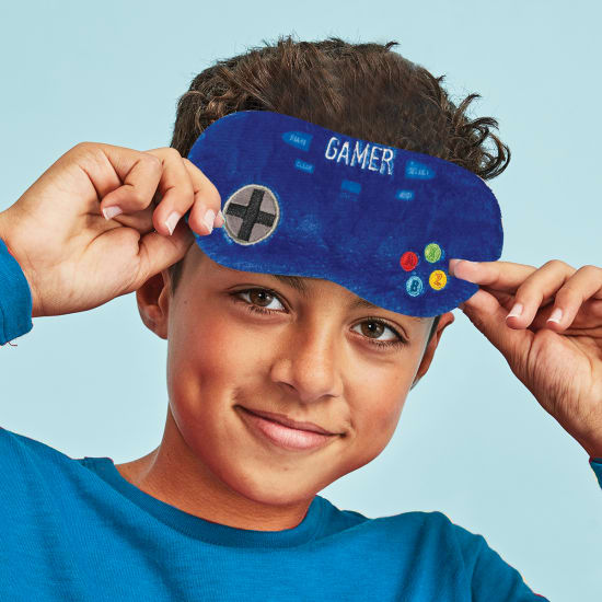Picture of Gamer Eye Mask
