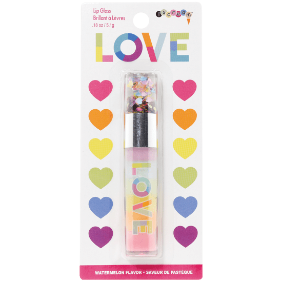 Picture of Love Lip Gloss