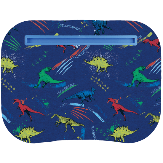 Picture of Dinosaur Tracks Lap Desk
