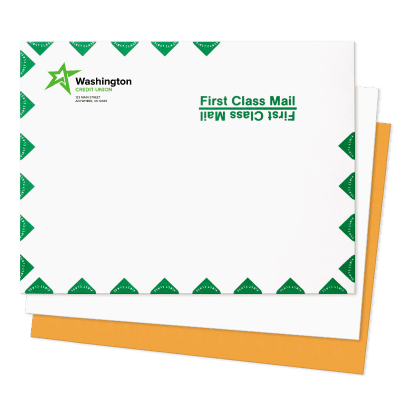 Picture of Large Mailing Envelopes