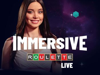 Immersive Roulette - evolution