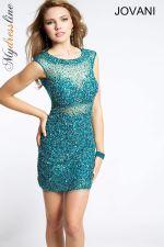 Jovani 99017 - Jovani Short Dresses