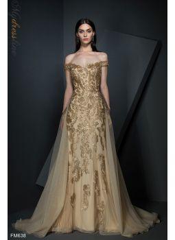 Azzure Couture FM638
