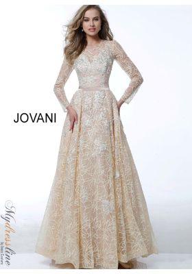 Jovani 62701