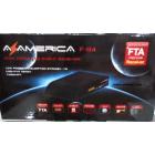 Azamerica F94 Full HD 1080p CS HDMI Receptor Cabo