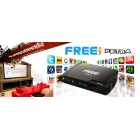 Receptor Freesky FREEi Petra HD Cabo Android Wifi 3G