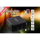 RECEPTOR NAZABOX MINI C PLUS -  IPTV H265 HDTV DLNA
