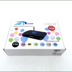 Receptor ARTCOM ALEGRIA WIFI -  IKS SKS IPTV HD