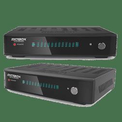 Receptor Miuibox Champion - IPTV  WIFI Hdmi 3G