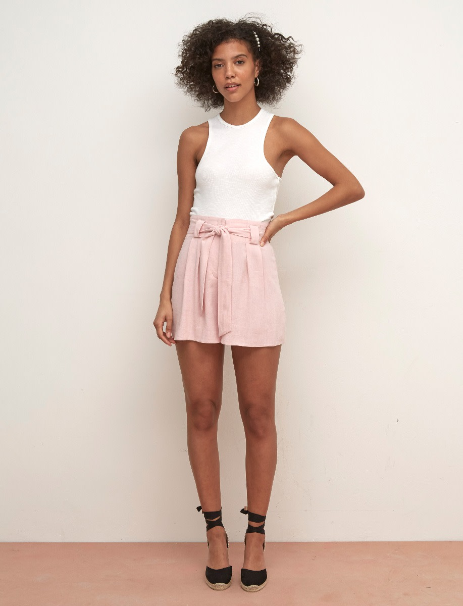 Tailored Coco Shorts