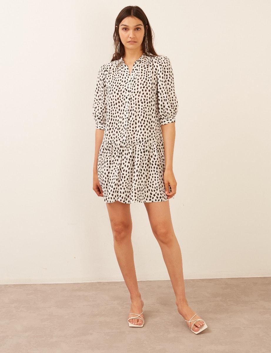 Rhiannon Mini Dress