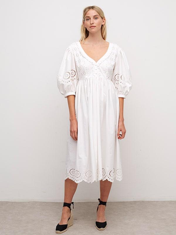Gina Midi Dress