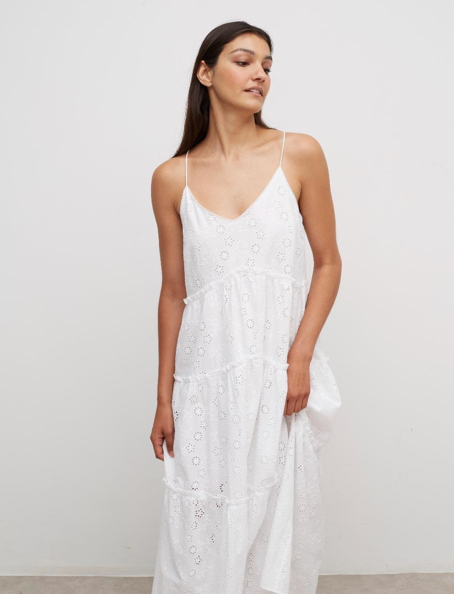 Scarlett Maxi Dress