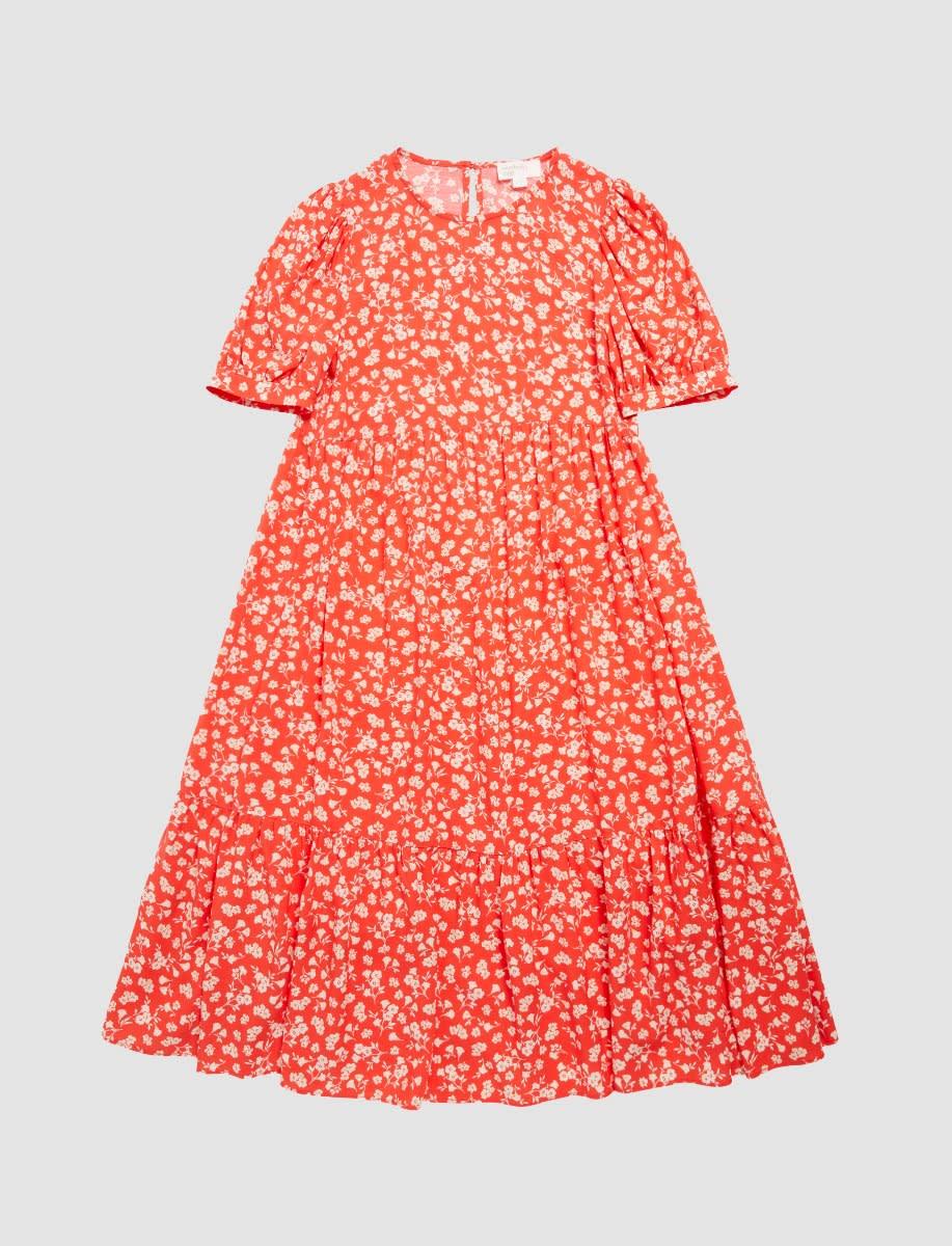 Somebody's Child Rachel Midi Dress
