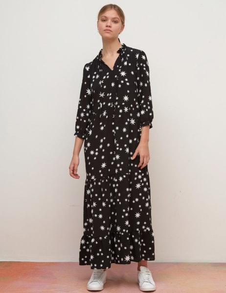 Elin Maxi Dress