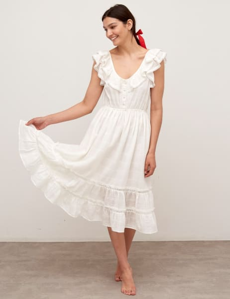 Chloe Midi Dress