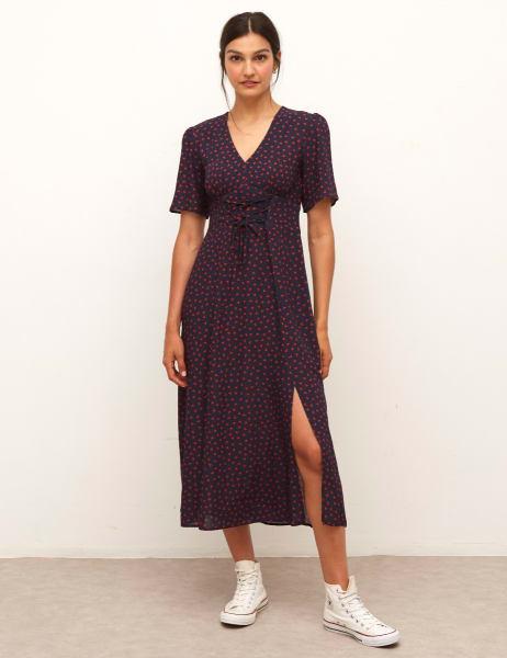 Beatrice Midi Dress