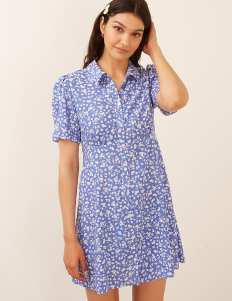 Ellen Mini Dress