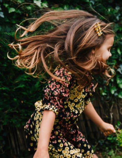 Somebody's Child Felicia Mini Dress