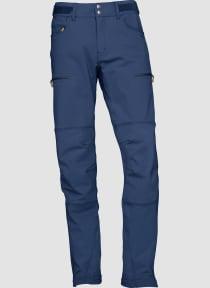 b350362b svalbard flex1-bukser for herre fra Norrøna - Norrøna®