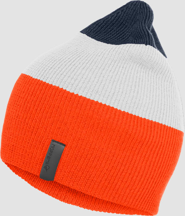 db787d8f613 Norrona  29 striped mid weight Beanie - Norrøna®