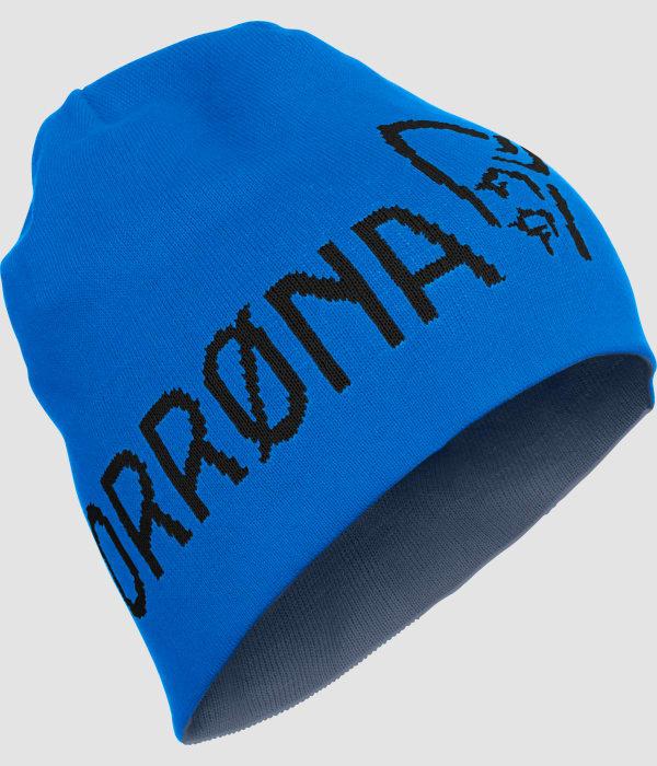 30c19d828a5 Norrona  29 Thin Logo Beanie - Merino Wool - Norrøna®