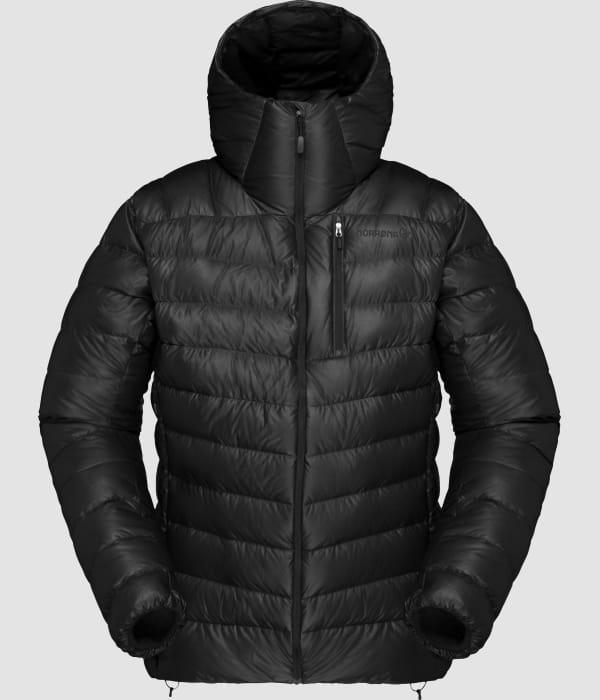 43bca05d Norrøna lyngen Gore-Tex Infinium down850 Hood Jacket for men - Norrøna®