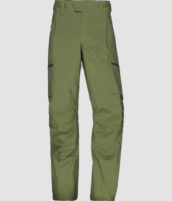 47524552 Norrøna recon Gore-Tex Pro-bukse for herre og dame - Norrøna®