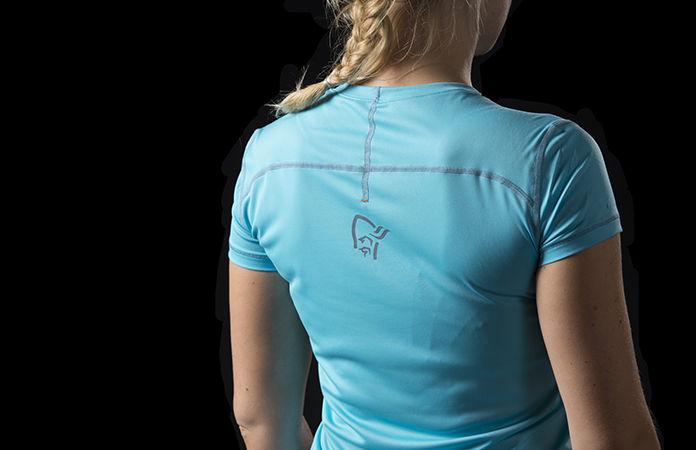 Norrøna /29 tech t-shirt for women