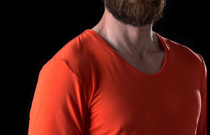 Norrøna /29 tencel t-skjorte til herre