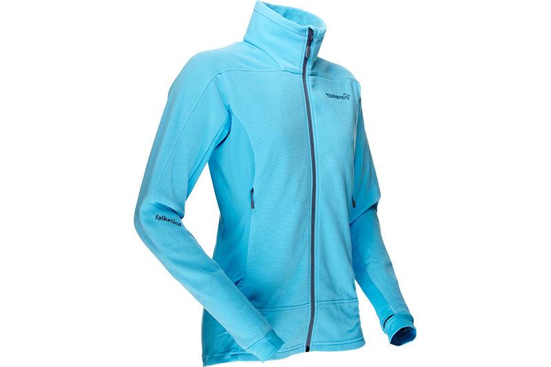 falketind warm1 Jacket for womens
