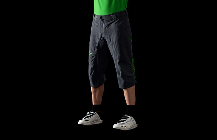 Norrøna fjørå flex1 shorts herre