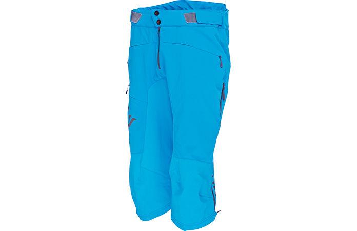 norrøna flex1 fjørå mens shorts for mountain biking