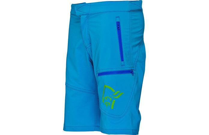 Norrøna shorts barn - /29 flex1 shorts junior
