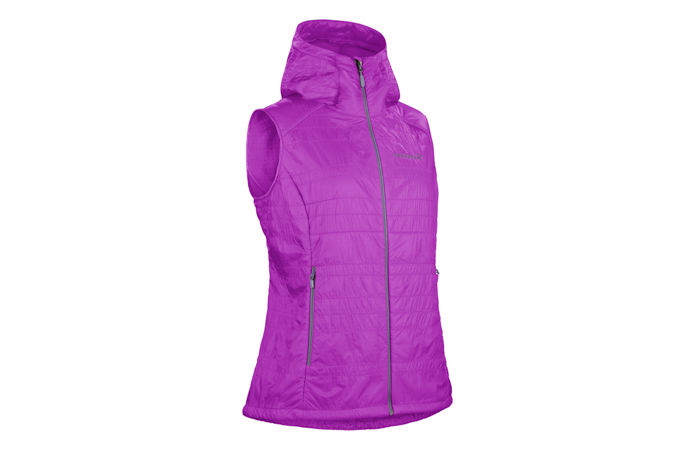 Norrøna alpha100 Vest for womens