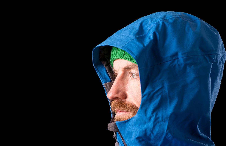 Norrona lyngen hybrid ski touring jacket