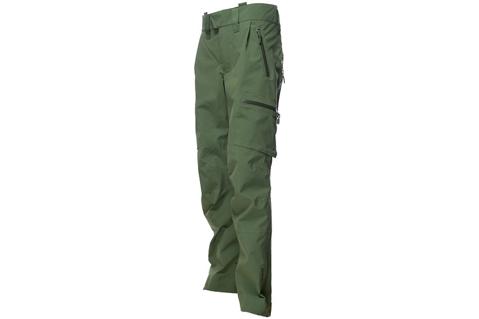 Norrona waterproof hunting recon pants Gore-Tex