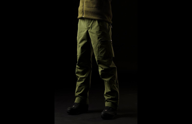 Norrøna recon Gore-Tex bukse til jakt