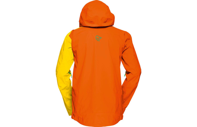 Norrona lofoten waterproof GTX ski jacket