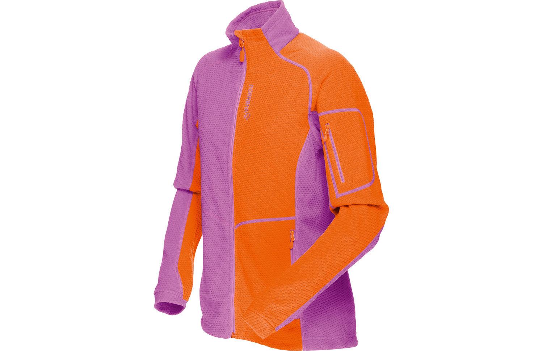Norrona lofoten warm1 jacket - Woman fleece