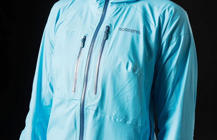 bitihorn dri1 jacket for women