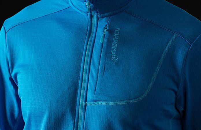 Norrøna bitihorn powerdry sweater men