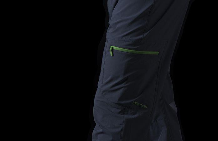 Norrøna falketind flex1 bukse til herre