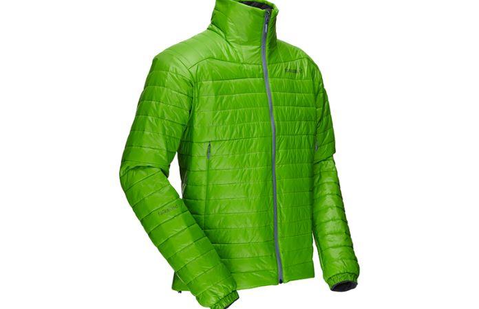 Norrøna falketind primaloft60 jakke for menn - vår letteste og mest komprimerbare jakke